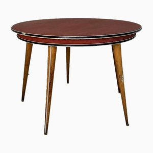 Round Dining Table by Umberto Mascagni, 1950s