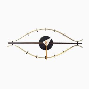 Eye Uhr von George Nelson für Vitra