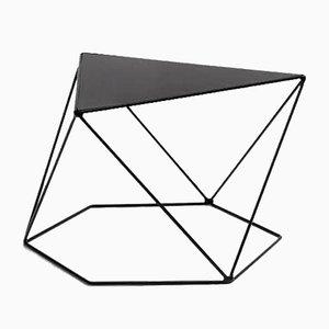 Wire Side Table by Peter van den IJssel