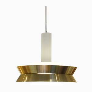 Swedish Ceiling Lamp by Carl Thore, 1960s