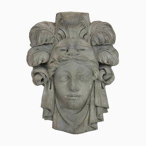 Sculpture of Alexander the Great, 1930s
