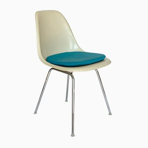 DSX Side Chair by Charles & Ray Eames for Herman Miller, 1960s
