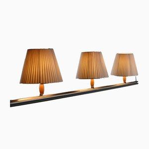 Vintage Sistema Fonda Ceiling Lamp by Gabriel Ordeig Cole for Santa & Cole