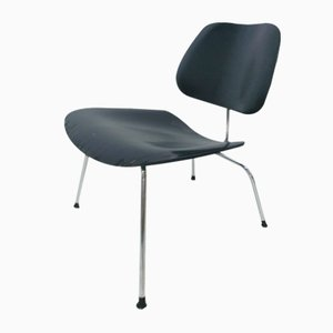 LCM Armchairs by Charles & Ray Eames for Herman Miller, 1960s, Set of 2