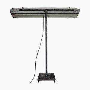 Lampe Industrielle Vintage en Forme de T