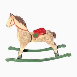 Rocking Horse, 1960s