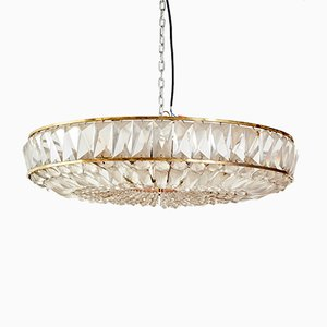 Crystal Chandelier from Bakalowits & S