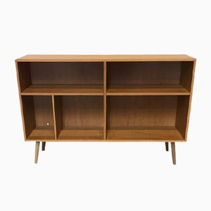 Danish Oak Shelf, 1960s