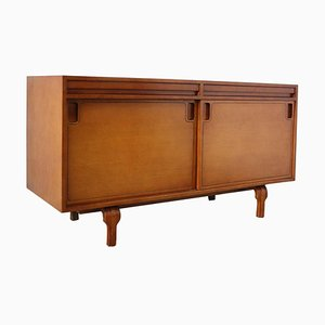Mid-Century Sideboard by Renato Magri, 1950s