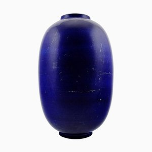 Large Stoneware Vase from Rörstrand, 20th Century