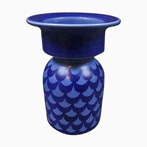 Vintage Vase by Stig Lindberg for Gustavsberg