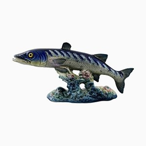 Beswick Barracuda Model No 1235 Porcelain Figurine, 20th Century