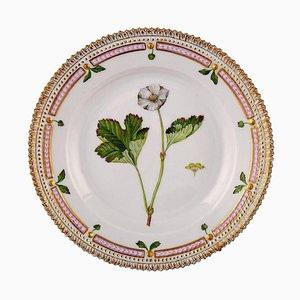 Flora Danica Plate from Royal Copenhagen
