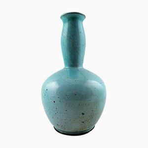 Glazed Vase from Kähler / HAK, 1930s