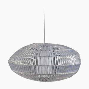 Ellipse Ceiling Lamp by Giulio Iacchetti for Foscarini Tropico, 20th Century