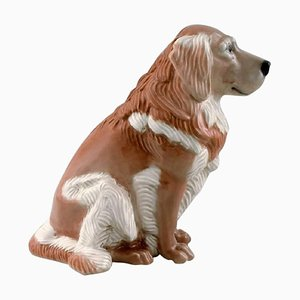 Number 5136 Golden Retriever from Royal Copenhagen, 20th Century
