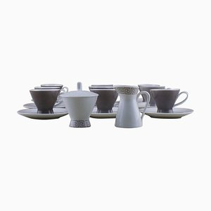 Rosenthal Mocha Service, Set of 20
