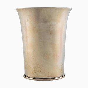 Harald Nielsen für Georg Jensen Silver Goblet Nr. 671 C