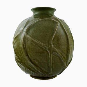 Grand Vase en Céramique Organique par Janna Ryberg pour Kähler