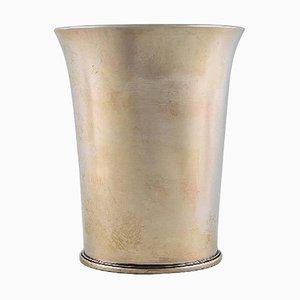 Harald Nielsen for Georg Jensen Silver Goblet No. 671 C