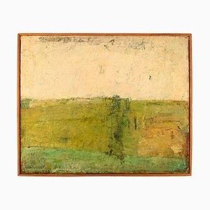 Spring Modernist Landscape by Lili Ege, 1988