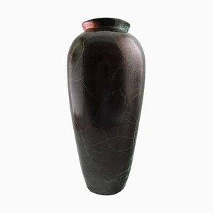Large Floor Vase by Richard Uhlemeyer, 1940s