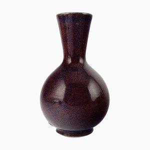 Sven Wejsfelt Unique Ceramic Vase, 1985