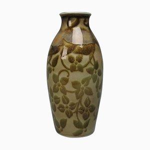 Ceramic Vase, 1920s