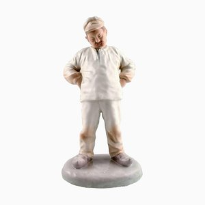 Bing & Grondahl Bricklayer Figurine Number 1786