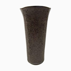 Friberg Selecta Ceramic Vase, Gustavsberg, Sweden, 1960s