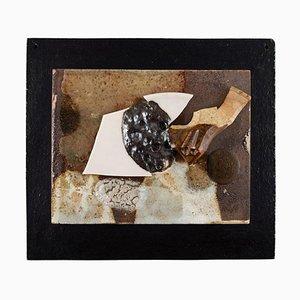Wall Relief en Céramique par Ivy Lysdal