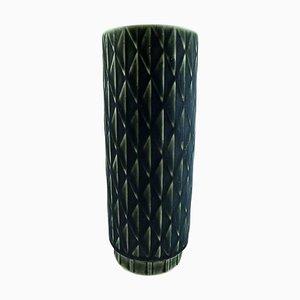 Pottery Vase von Gunnar Nylund für Rörstrand