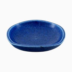 Berndt Friberg Selecta Ceramic Dish from Gustavsberg