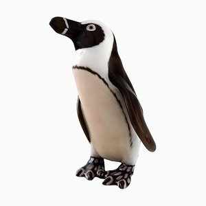 Large Penguin No. 1822 by Sveistrup Madsen for Bing and Grondahl