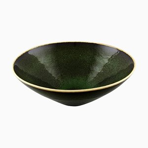Stoneware Bowl by Carl Harry Stalhane for Rörstrand