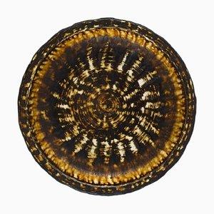 Glazed Ceramic Bowl by Gunnar Nylund for Rörstrand