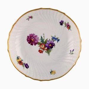 Nr. 4/1532 Sächsische Blumenschale von Royal Copenhagen