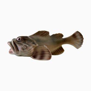 Bing & Grondahl Fisch Nummer 2144