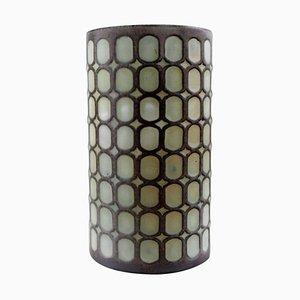 Mari Simmulson for Upsala-Ekeby Number 4027 Ceramic Vase