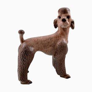 Lyngby Poodle Dog Number 86, Denmark