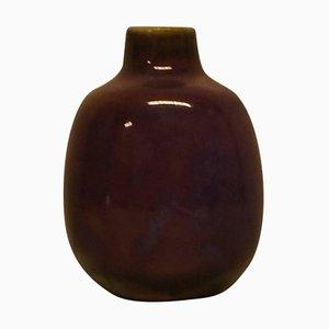 Glazed Vase by Nils Thorsson for Royal Copenhagen
