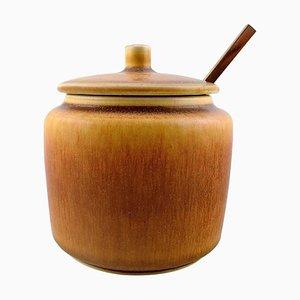 Jam Jar from Palshus Per Linnemann-Schmidt, 1968