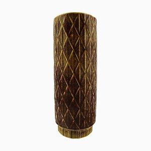 Art Pottery Vase von Gunnar Nylund für Rörstrand