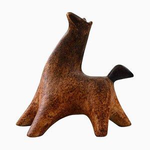 Vintage Danish Ceramic Figure by Michael Andersen