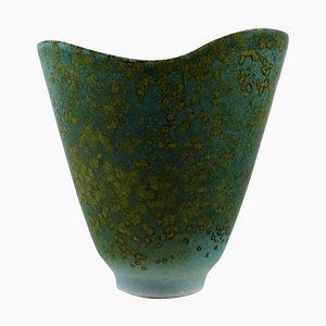 Stoneware Vase by Carl Harry Stålhane for Rörstrand