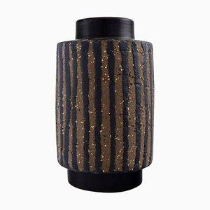 Ceramic Vase by Mari Simmulson for Upsala-Ekeby, 1960s