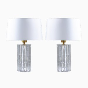 Finnish Arkipelago Table Lamps by Timo Sarpaneva for Iittala, 1970s, Set of 2