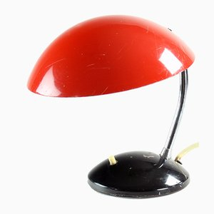 Czech 1964/1 Table Lamp from Drukov, 1960s