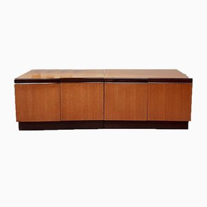 Mid-Century Danish Sideboard Cabinets from G-Plan, Set of 2