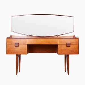 Mid-Century Dressing Table by Kofod-Larsen for G-Plan, 1960s